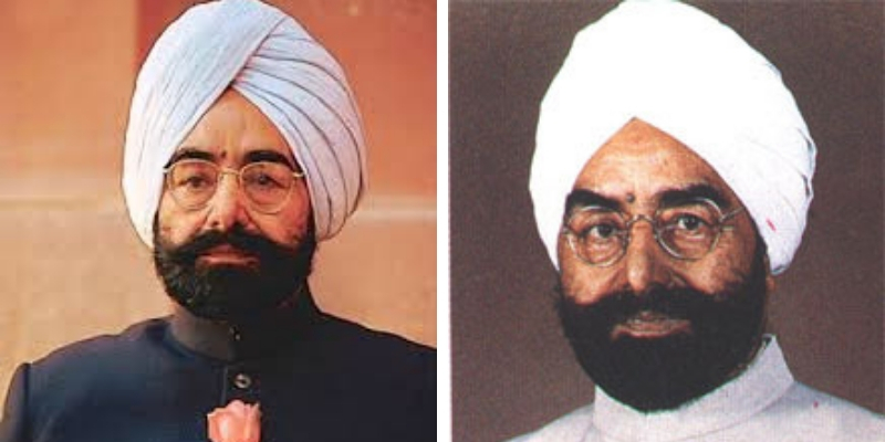Take this quiz and see how well you know about Zail Singh?