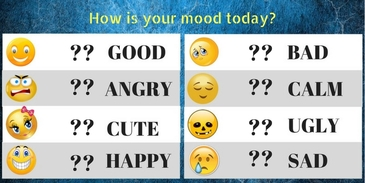 How is your mood today