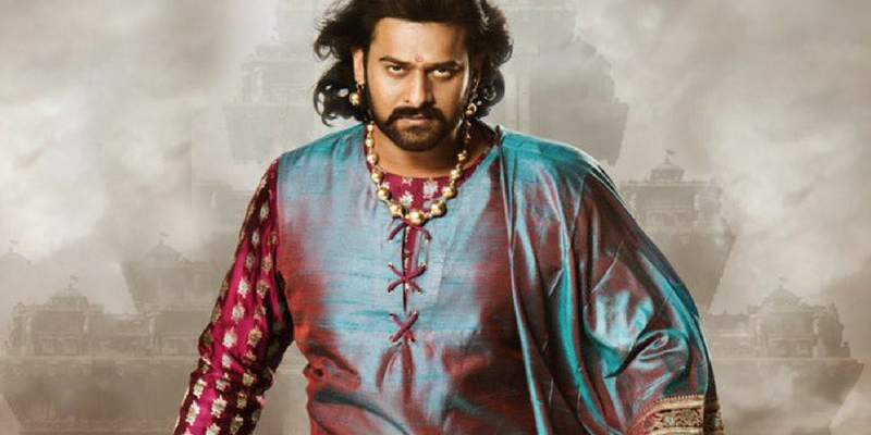 Which Bahubali character are you