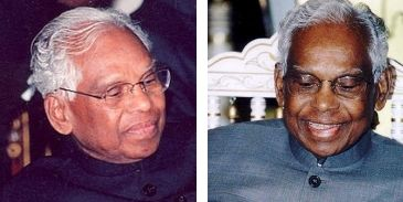 Take this quiz and see how well you know about K. R. Narayanan?