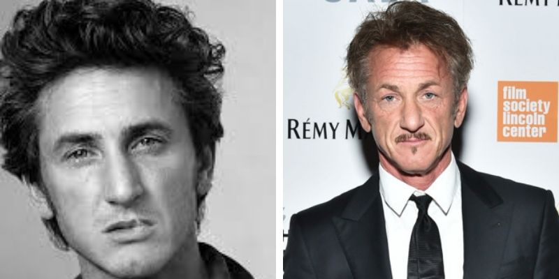 How well you know about Sean Penn? Take this quiz to know