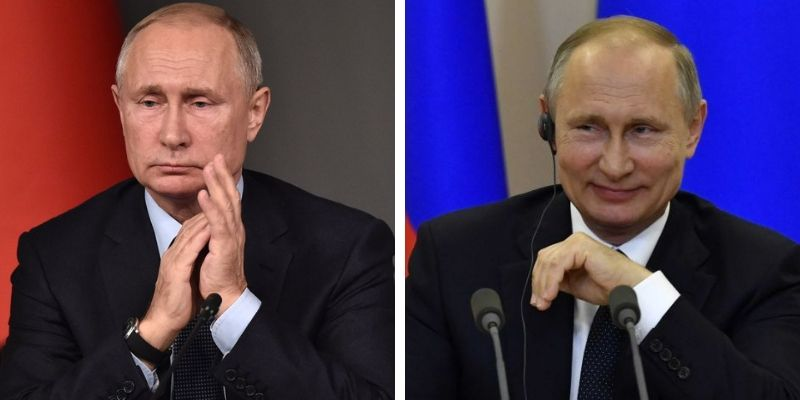 Take this quiz and see how well you know about Vladimir Putin?