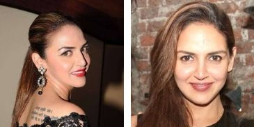 Take this quiz on Esha Deol and see how much you know about her