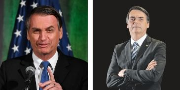 Take this quiz and see how well you know about Jair Bolsonaro?