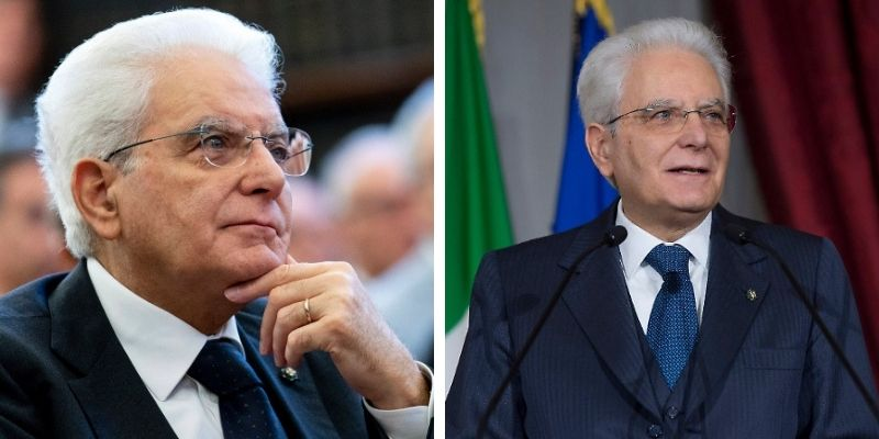 Take this quiz and see how and how well you know about Sergio Mattarella?