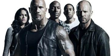 Which fast and furious character are you