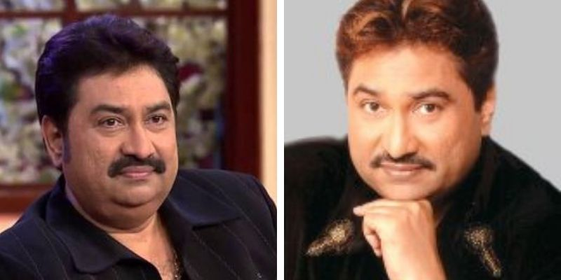 How well you know about Kumar Sanu