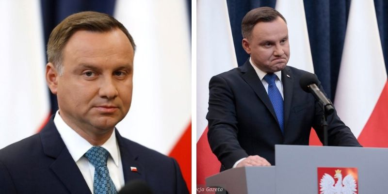 Take this quiz and see how well you know about Andrzej Duda?