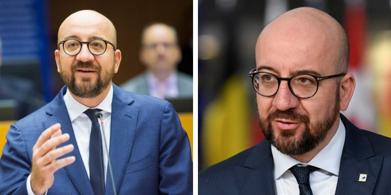 Take this quiz and see how well you know about Charles Michel?
