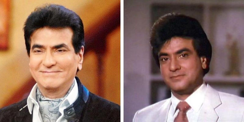 Take this quiz on Jeetendra and see how much you know about him