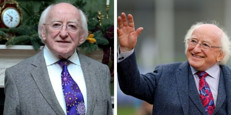 Take this quiz and see how well you know about Michael Higgins?