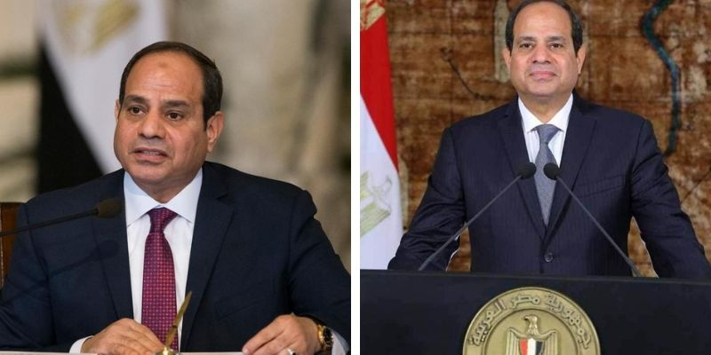Take this quiz and see how well you know about Abdel Sisi?
