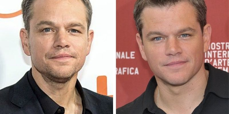 Answer this quiz questions on Matt Damon and see how much you know about him