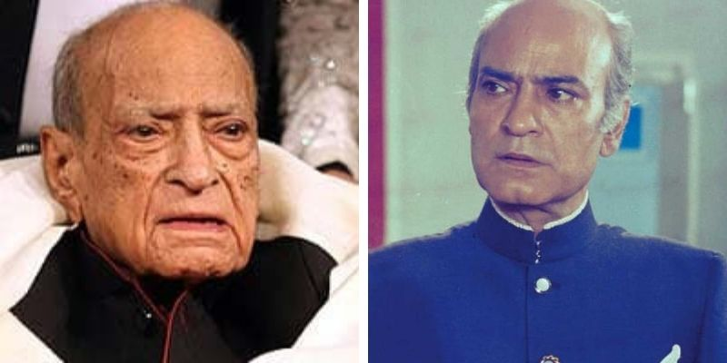 How well you know about A K Hangal