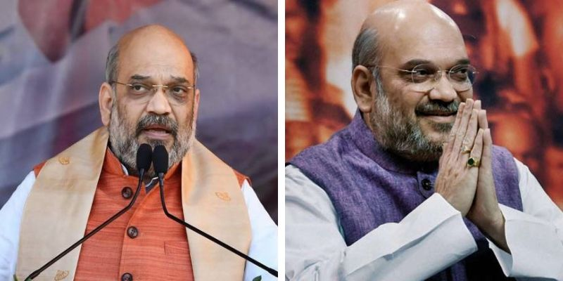 Take this quiz and see how well you know about Amit Shah?