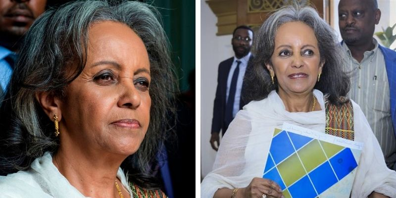 Take this quiz and see how well you know about Sahle Zewde?