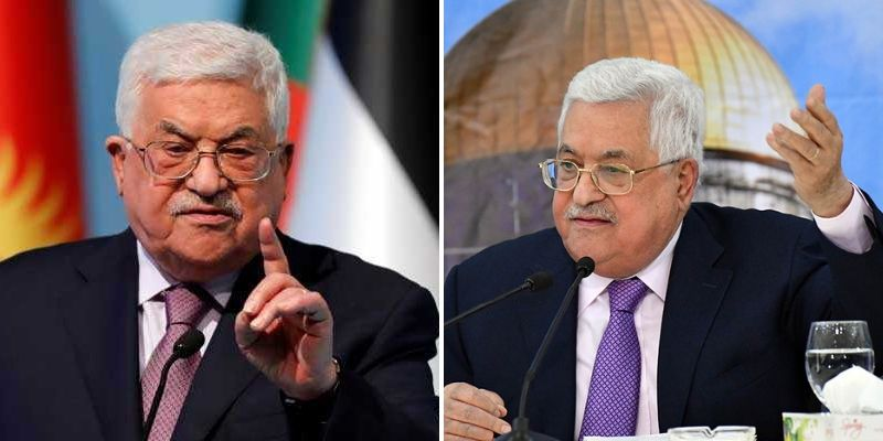 Take this quiz and see how well you know about Mahmoud Abbas?
