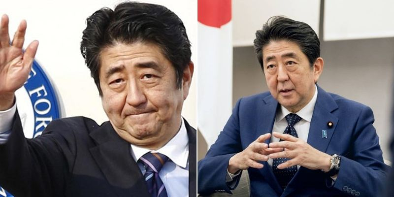 Take this quiz and see how well you know about Shinzo Abe?