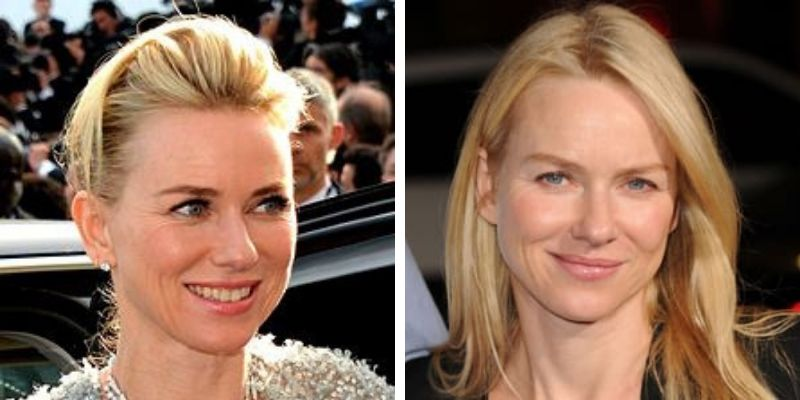 Answer this quiz questions on Naomi Watts