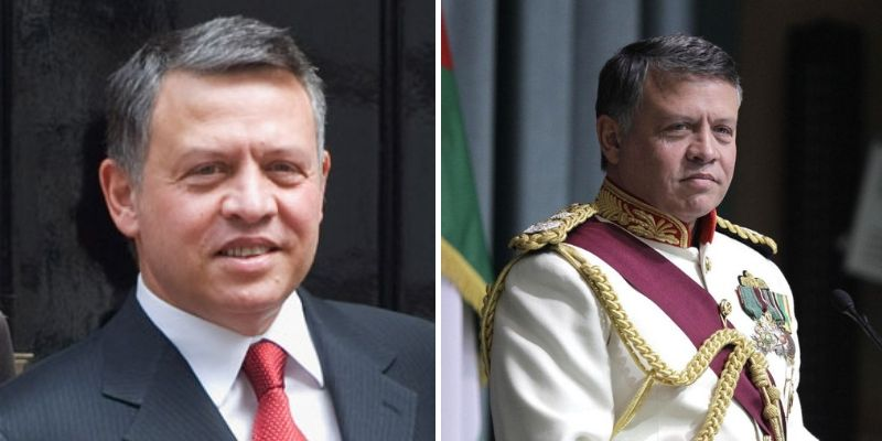 Take this quiz and see how well you know about Abdullah II?