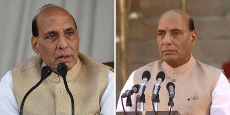 Take this quiz and see how well you know about Rajnath Singh?