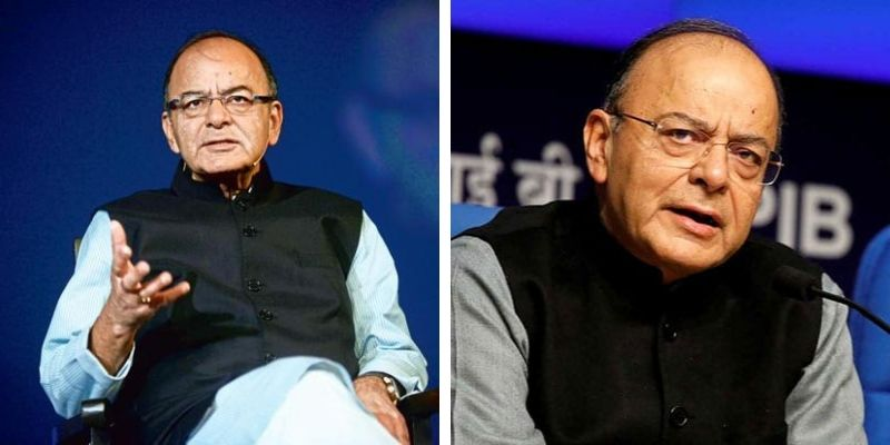 Take this quiz and see how well you know about Arun Jaitley?