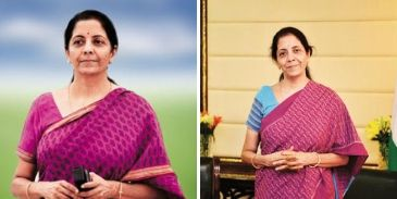 Take this quiz and see how well you know about Nirmala Sitharaman?