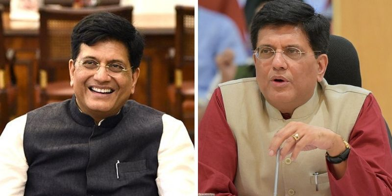Take this quiz and see how well you know about Piyush Goyal?