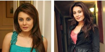 Answer this questions on Minissha Lamba