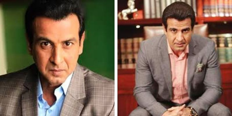 Answer this quiz questions on Ronit Roy