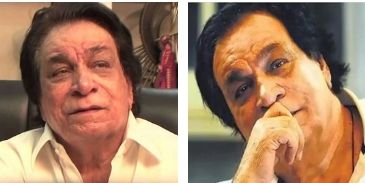 Take this quiz on Kader Khan see how much you know about him