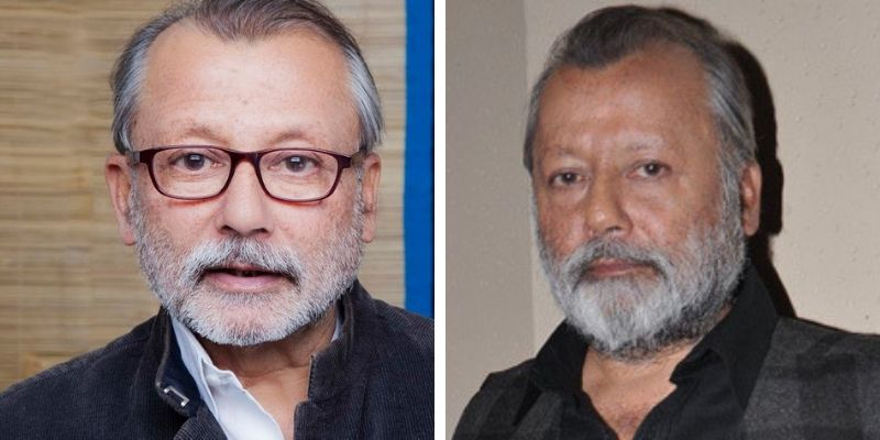 Answer this quiz questions on Pankaj Kapur