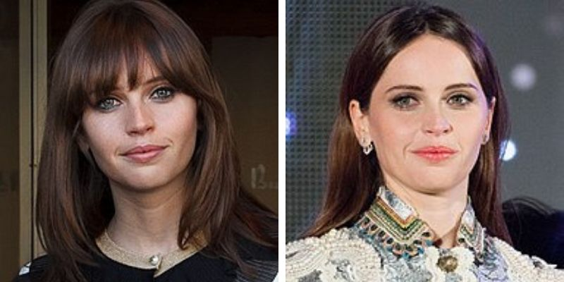 Answer this quiz questions on Felicity Jones and see how much you know about her