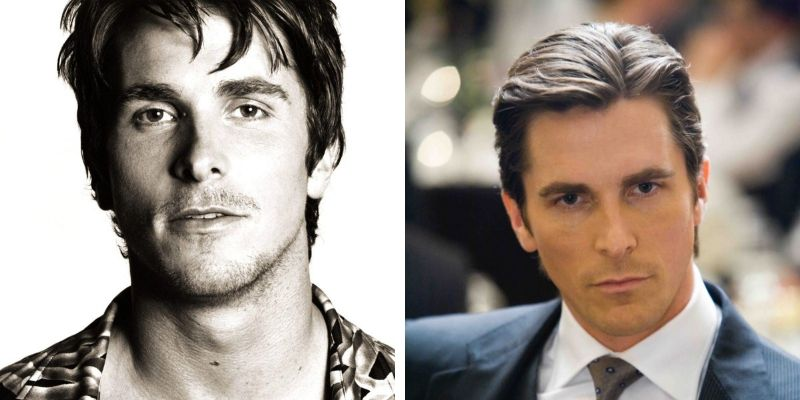 Answer this quiz questions on Christian Bale