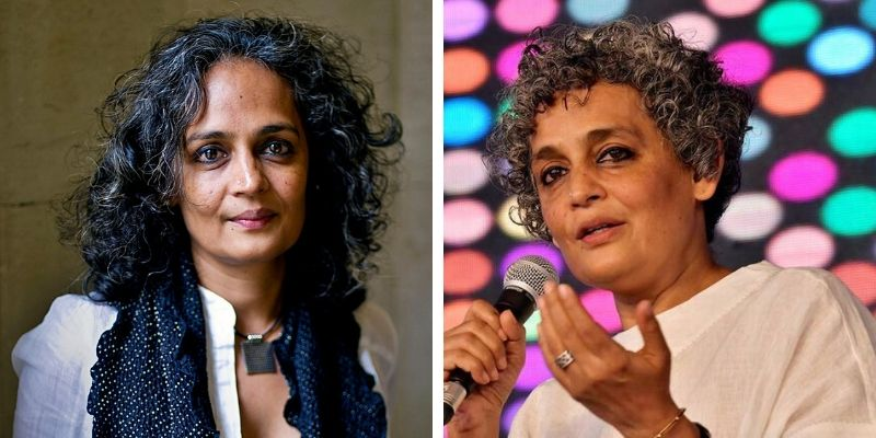 Take this quiz and see how well you know about Arundhati Roy?