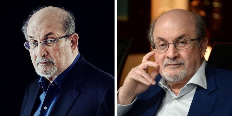 Take this quiz and see how well you know about Salman Rushdie?