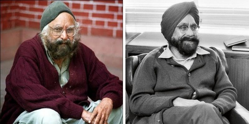 Take this quiz and see how well you know about Kushwant Singh?
