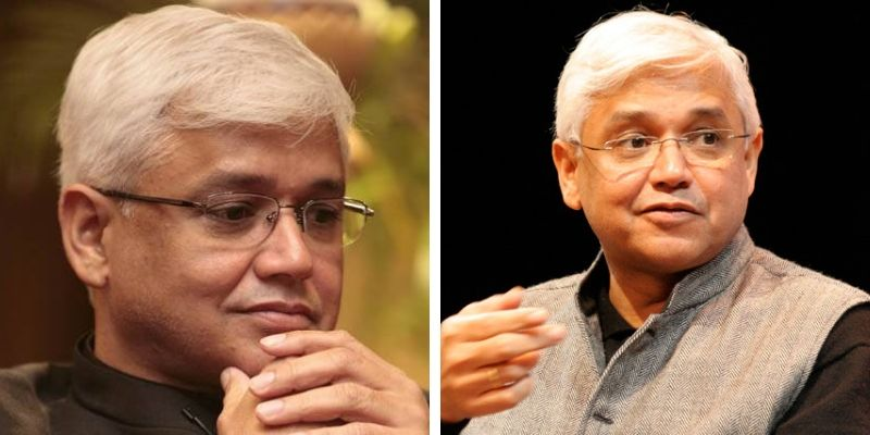 Take this quiz and see how well you know about Amitav Ghosh?
