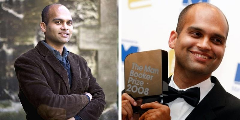 Take this quiz and see how well you know about Aravind Adiga?