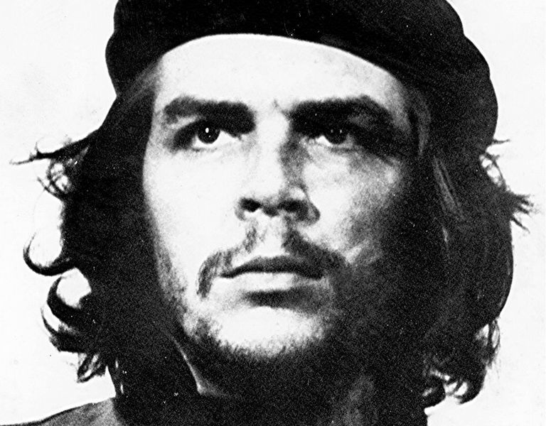 Can you name this Marxist revolutionary leader?