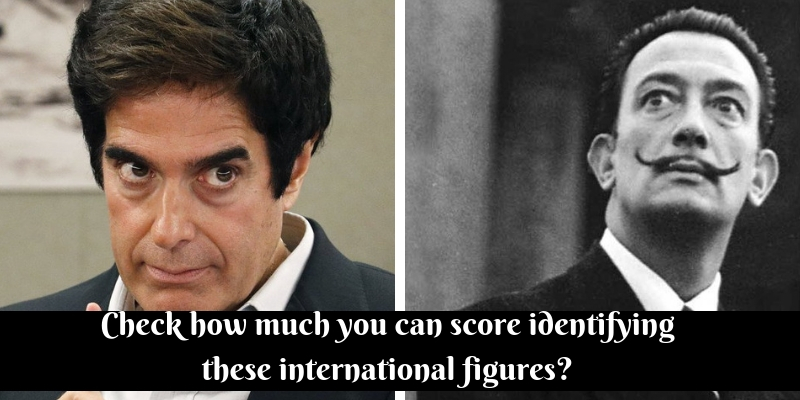 Check how much you can score identifying these international figures?