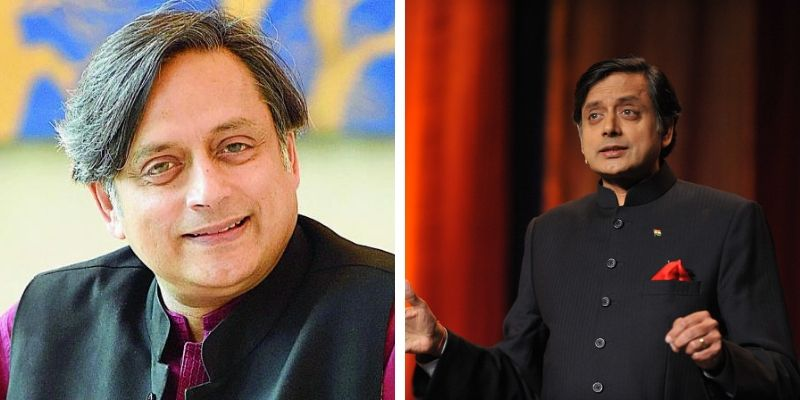 Take this quiz and see how well you know about Shashi Tharoor?