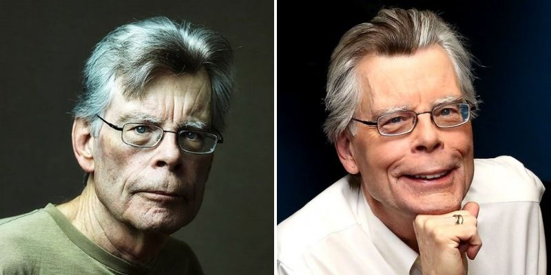 Take this quiz and see how well you know about Stephen King?