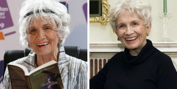 Take this quiz and see how well you know about Alice Munro?