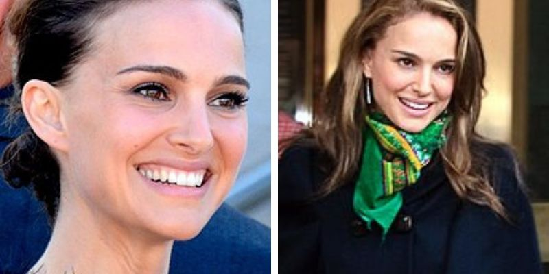 Take this quiz on Natalie Portman and see how much you know about her
