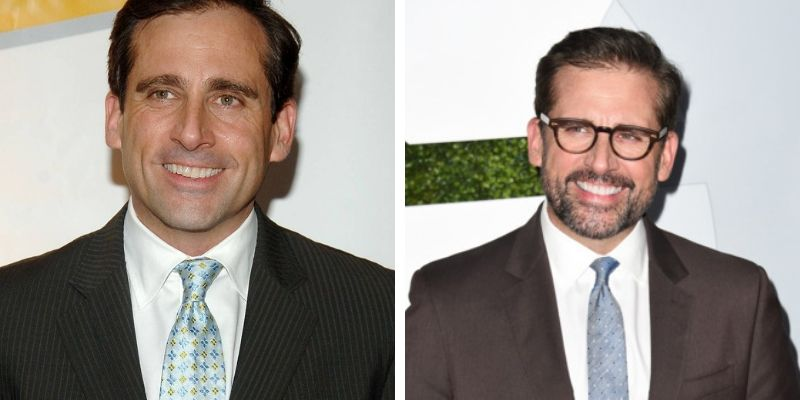 Take this quiz question on Steve Carell and see how much you know about him