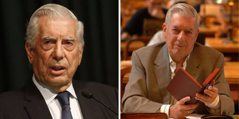 Take this quiz and see how well you know about Mario Vargas Llosa?