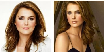 Take this quiz on Keri Russell and see how much you know about her