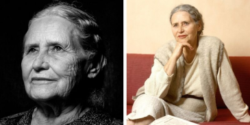 Take this quiz and see how well you know about Doris Lessing?