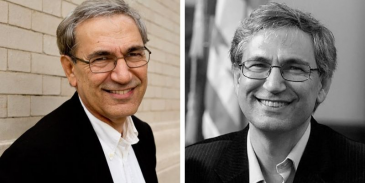 Take this quiz and see how well you know about Orhan Pamuk?